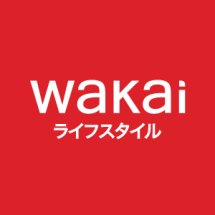 Logo Wakai Official Store