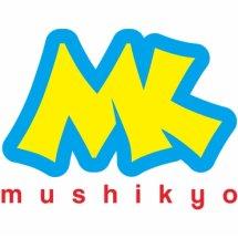 Logo Mushikyo