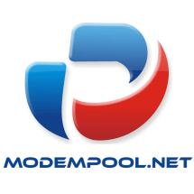 Logo Modem Wavecom