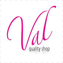 Logo Val Quality Shop
