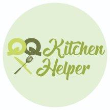 Logo Kitchen Helper by QQ