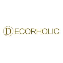 Logo Rak Dinding Decorholic