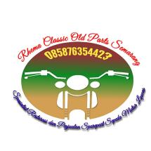 Logo Rhema Classic Store