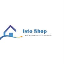 Logo Isto Shop