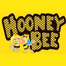 Logo HooneyBee Shop