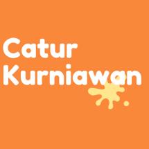 Logo Catur Kurniawan