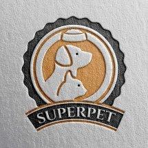 Logo Superpet