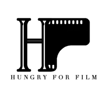 Logo Hungry For Film