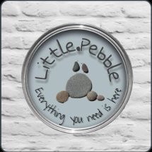 Logo Little Pebble