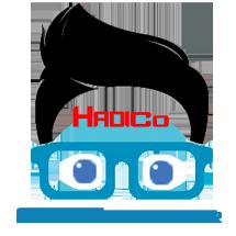 Logo Hadi Computer