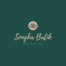 Logo SONGKA BATIK