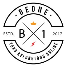 Logo Be One Store