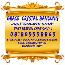 Logo Grace-Crystal Bandung