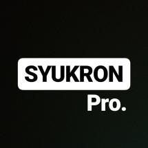 Logo SyukronPro