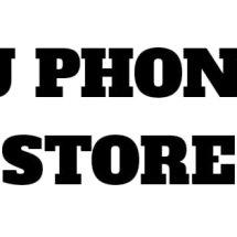 Logo KJ PHONE STORE