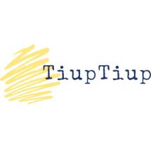 Logo Tiuptiup
