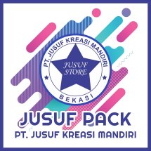 Logo new Jusuf Store