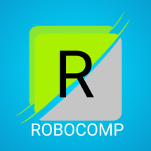 Logo ROBOCOMP