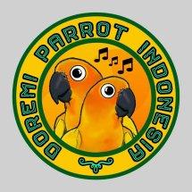 Logo Doremi Parrot