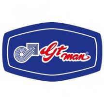 Logo GTMan Official