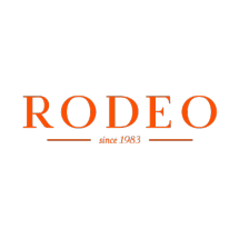 Logo Rodeo Official