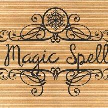 Logo MagicSpell