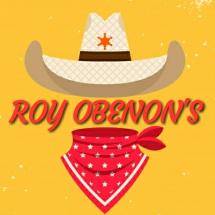 Logo Roy Obenon's