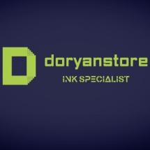 Logo doryanStore