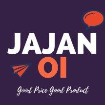 Logo Jajan Oi