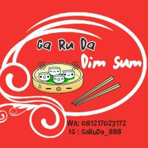 Logo tokogaruda888