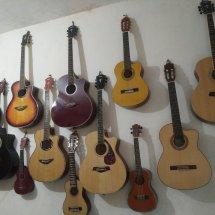 Logo Swishi Gitar