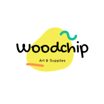 Logo Wood chip store
