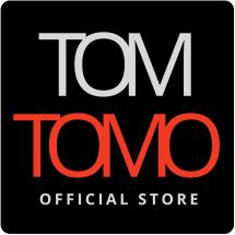 Logo Tomtomo