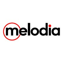 Logo Melodia Musik Online