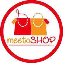 Logo meetoshop