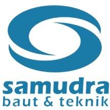 Logo Samudra Baut Teknik