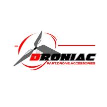 Logo droniac