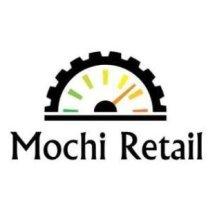 Logo Mochi Retail