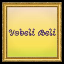 Logo Yobeli Beli