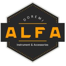 Logo Doremi Alfa