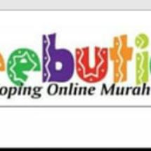 Logo Deebutick