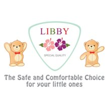 Logo Libby Baby Official Shop