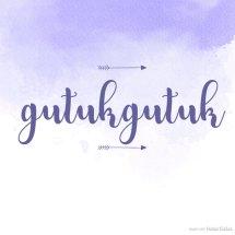 Logo gutukgutuk