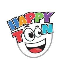 Logo Happy Toon