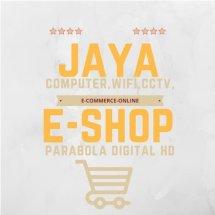 Logo jaya e-shop