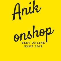 Logo ANIK ONSHOP