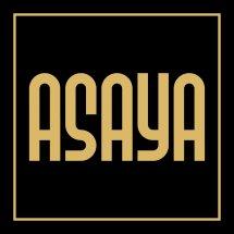 Logo Asaya Coffee