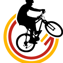Logo Gun2  Bike