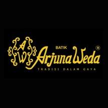 Logo Batik Arjuna Weda