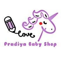 Logo Pradiya Baby Shop